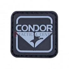 CONDOR Emblem PVC Patch