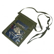 CONDOR 208 Passport/ID Holder