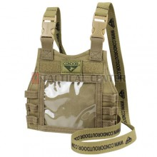 CONDOR 244 Mini Plate Carrier ID Panel