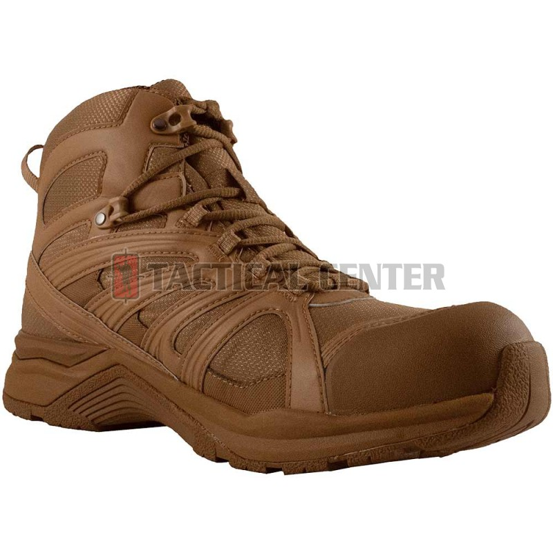 ALTAMA 353203 Aboottabad Trail - Mid Waterproof