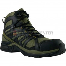 ALTAMA 353206 Aboottabad Trail - Mid Waterproof