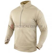 CONDOR 603 BASE II Zip Pullover