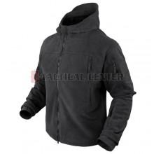 CONDOR 605 SIERRA Hooded Fleece Jacket