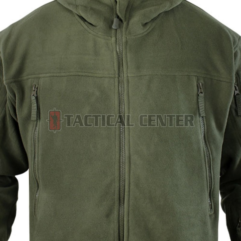 CONDOR 605 SIERRA Hooded Fleece Jacket
