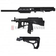 MODIFY PP-2K Gas Blowback Submachine Gun + OTS-126 Conversion Kit