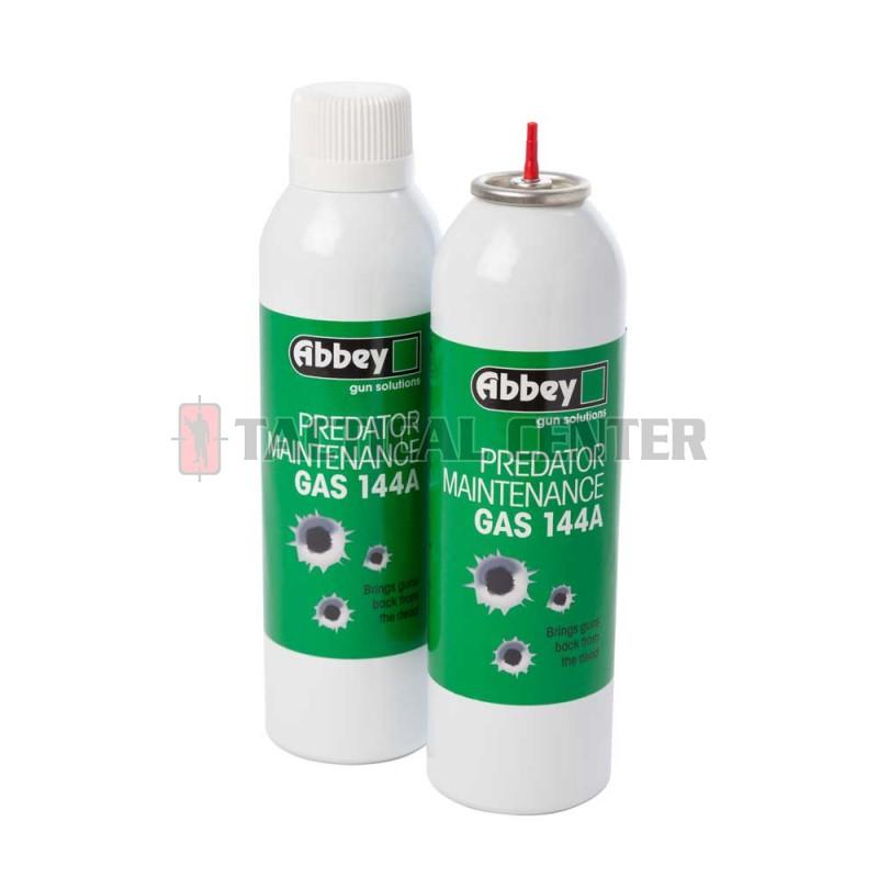 ABBEY Maintenance Gas 144a 270ml