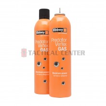 ABBEY Predator Vertex Gas 300gms