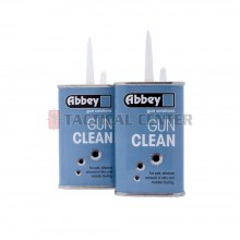 ABBEY Gun Clean Long Spout Tin 125ml