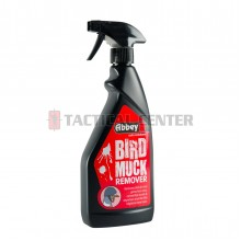 ABBEY Auto Bird Muck Remover 500ml