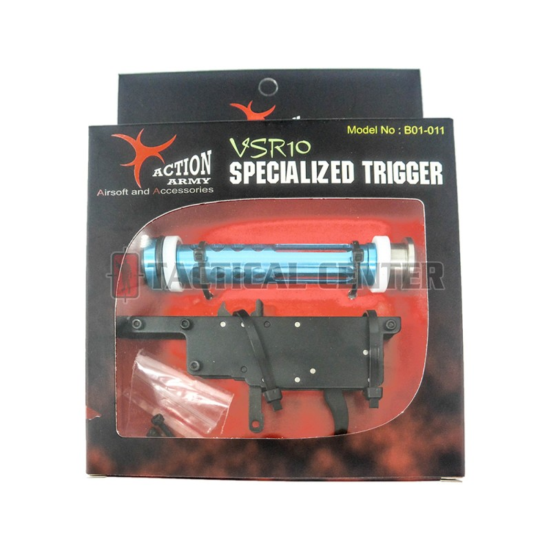 ACTION ARMY B01-011 VSR-10 S-Trigger Set