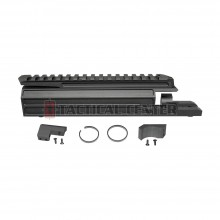 ACTION ARMY B02-010 L96/MB01 Upper Receiver