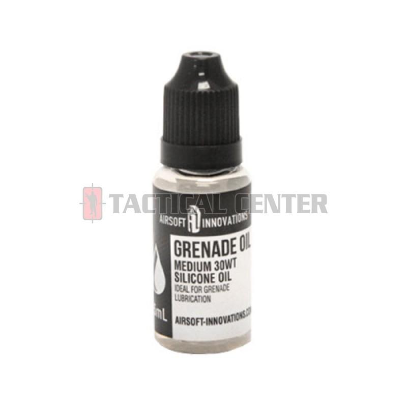 AIRSOFT INNOVATIONS Grenade Oil
