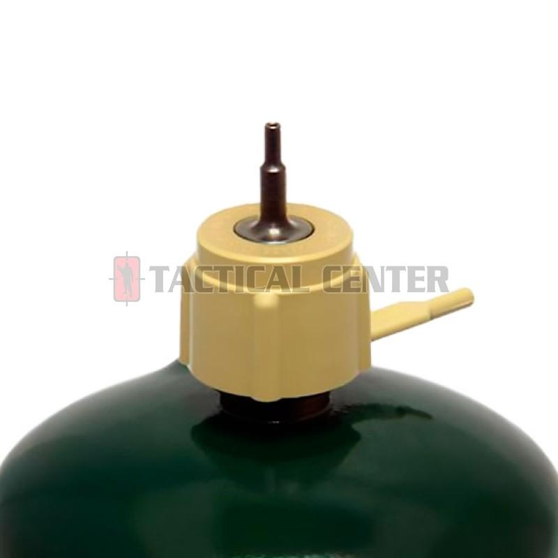 AIRSOFT INNOVATIONS High Strength Steel Propane Adaptor Kit Oil Pump
