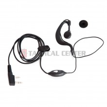 PUXING PX-EAR1 Earhook Type Two-Way Radio Earphone