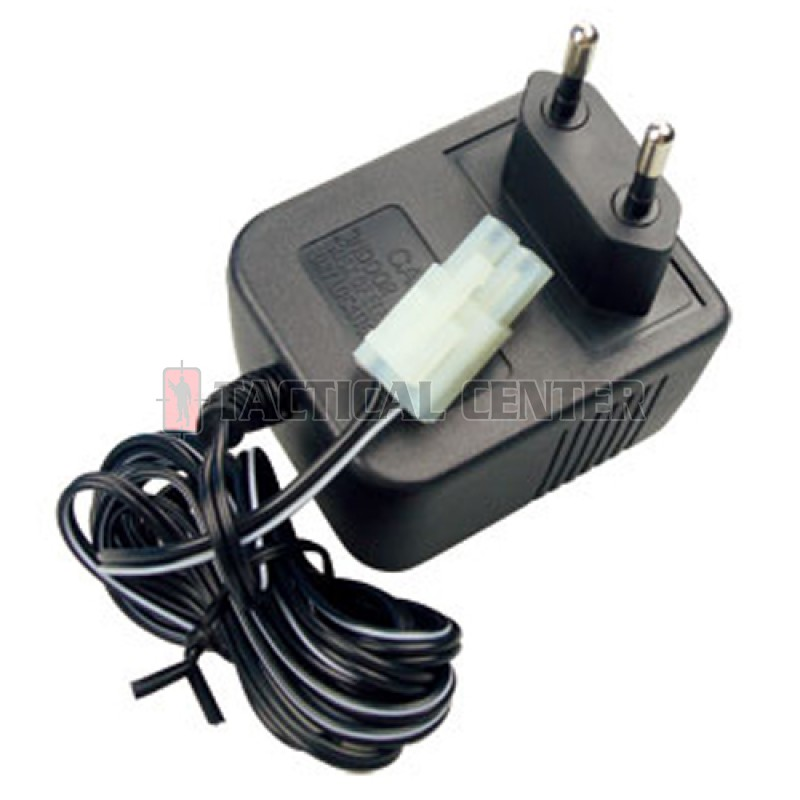 ICS MC-70A Slow Charger Large Connector (EURO PLUG)