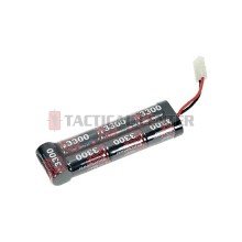 ICS MC-131 8.4V 3300mAh EP Ni-MH