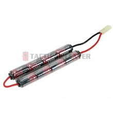 ICS MC-137 9.6V 1500mAh EP Ni-MH