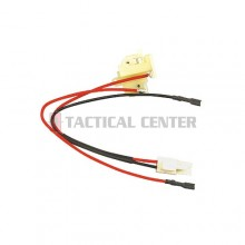 ICS MA-39 Switch Assembly for Fixed Stock