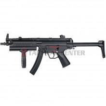 ICS ICS-17 MX5 A5 Retractable Stock with Tactical Handguard