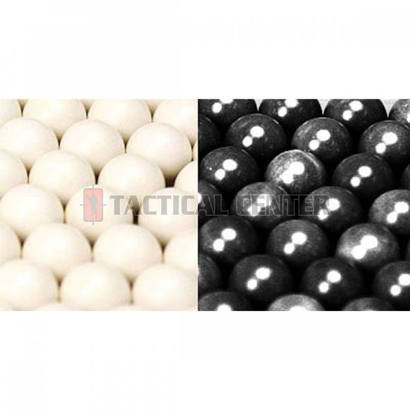 ICS MC-98L 0.20g INVISIBLE Extreme Precision BBs 5.000PCS Candy Can