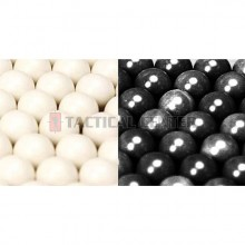 ICS MC-96D 0.25g INVISIBLE Extreme Precision BBs 100.000PCS/25KG Bag