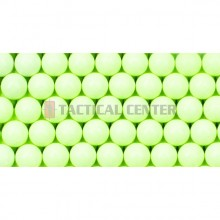 ICS MC-181D 0.20g Glow in the Dark BBs 125.000PCS/25KG Bag