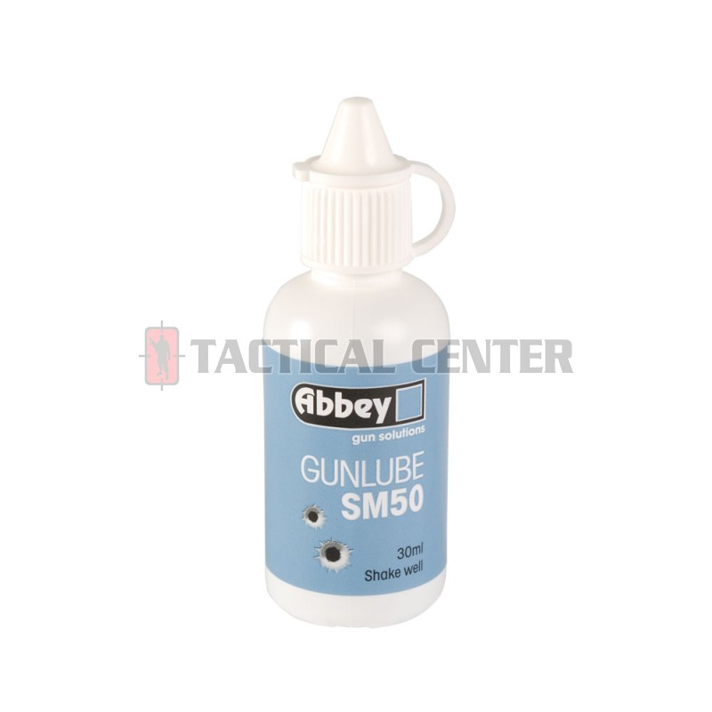 ABBEY GunLube SM50 30ml