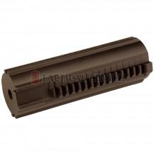 ICS MC-06 Aluminum Piston (Half Teeth)