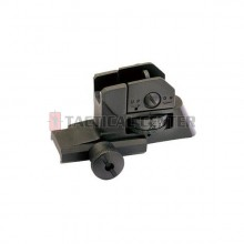 ICS MA-132 Rear Sight Set for CQBR