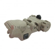 ICS MA-163 CXP Back-Up Rear Sight (Desert)