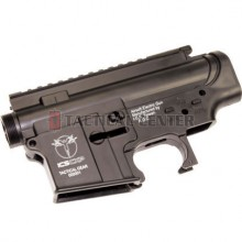 ICS MA-145 M4 Plastic Upper & Lower Receiver Set (CXP Version)
