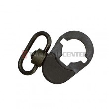 ICS MA-89 Q/R Sling Buckle for Retractable Stock