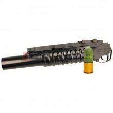 ICS MA-159 M203 Grenade Launcher + One 40mm Lightweight Grenade