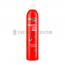 ABBEY Predator Ultra Gas 700ml NEW FORMULATION