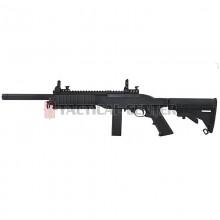 KJ WORKS KC-02 Tactical Carbine Gas BlowBack Version 2