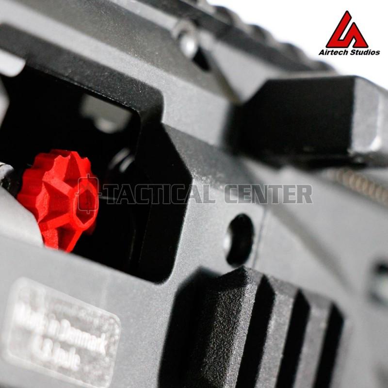 AIRTECH STUDIOS Scorpion Evo 3 A1 EHG Enhanced Hop-up Gear