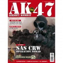 Revista AK47 Nº3