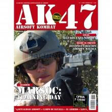 Revista AK47 Nº4