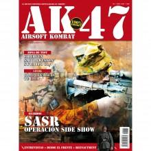 Revista AK47 Nº5