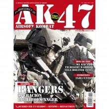 Revista AK47 Nº6