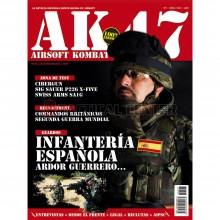 Revista AK47 Nº7