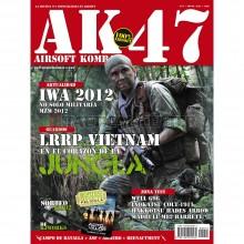 Revista AK47 Nº15