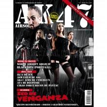 Revista AK47 Nº17 (Especial III Aniversario)