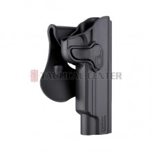 AMOMAX AM-1911G2 Tactical Holster - Colt 1911 5""