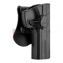 AMOMAX AM-75P01SG2 Tactical Holster - CZ 75 SP-01 Shadow