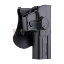 AMOMAX AM-G17G2 Tactical Holster - Glock 17/22/31