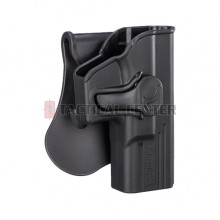 AMOMAX AM-G19G2 Tactical Holster - Glock 19/23/32