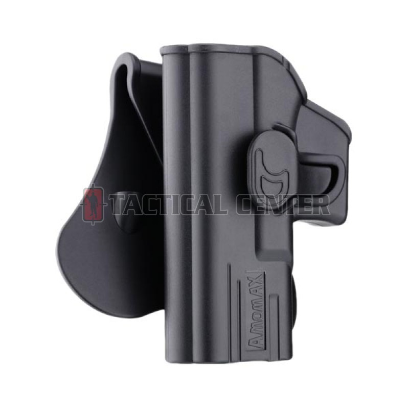 AMOMAX AM-G19G2L Tactical Holster - Glock 19/23/32 (Left Handed)