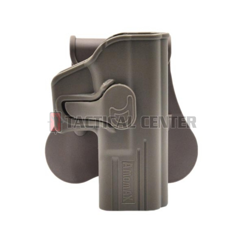 AMOMAX AM-G19G2 Tactical Holster - Glock 19/23/32