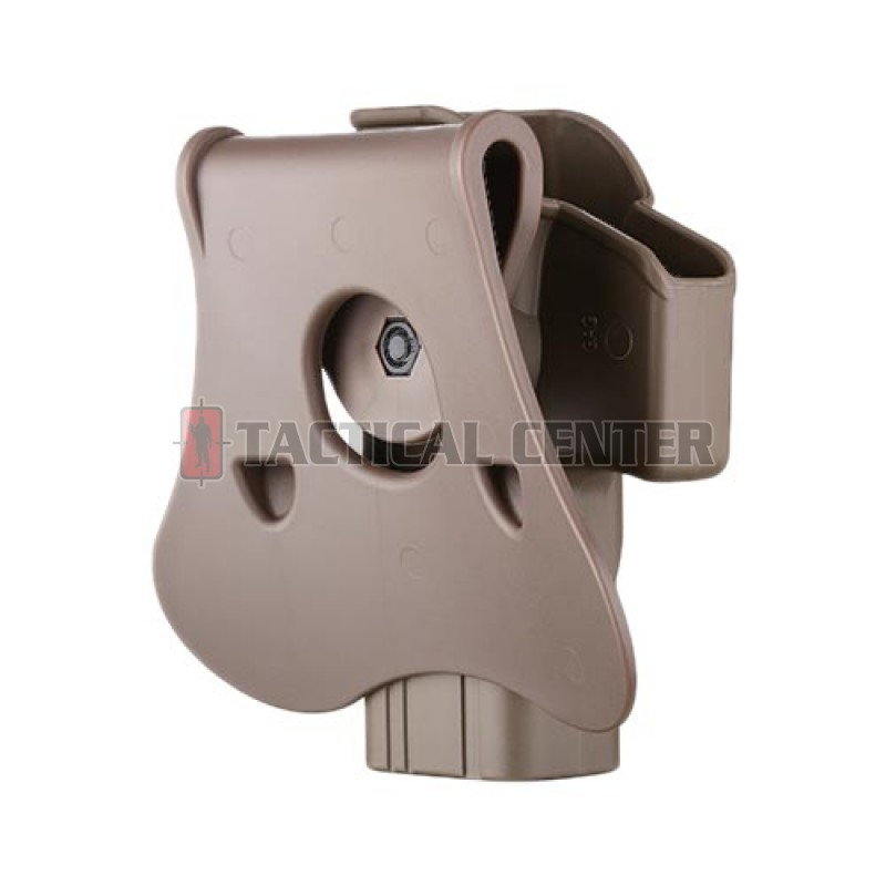 AMOMAX AM-GAG Tactical Holster - Glock Airsoft
